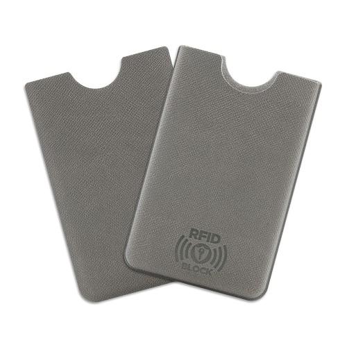Чехлы из экокожи с RFID-блокировкой