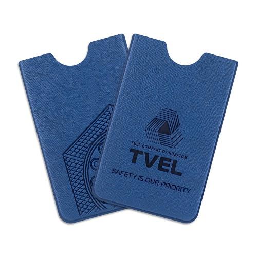 Чехлы из экокожи с RFID-защитой