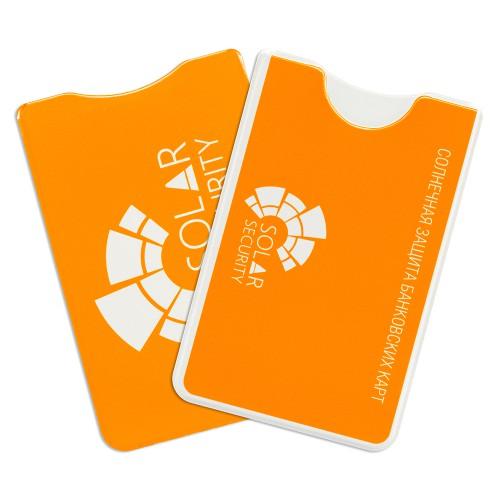 Чехлы из ПВХ с RFID-защитой